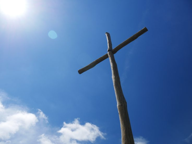 brown-wooden-cross-208371